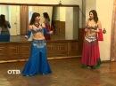 Активный отдых арабский балет