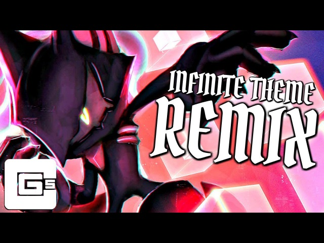 Sonic Forces ▶ Infinite Theme Remix Cover ft Cosmitto CG5