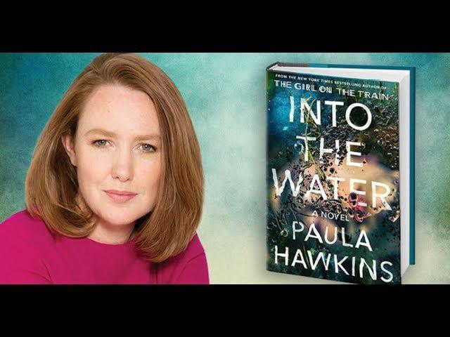 Пола Хокинс В тихом омуте/Глубоко под водой||Into the water Paula Hawkins|| Концы в воду