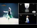 BTS JUNGKOOK x VIXX N, BTS JIMIN J-HOPE~ 2U. Video Song Mash Up