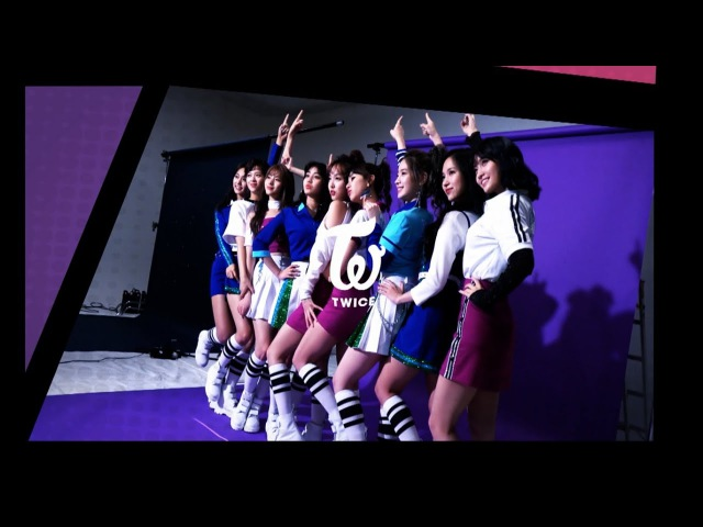 TWICE「One More Time」 Information MOVIE