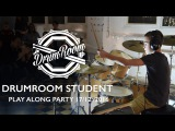 Rage Against The Machine - Killing In The Name - Yan Vdovin Drum Cover