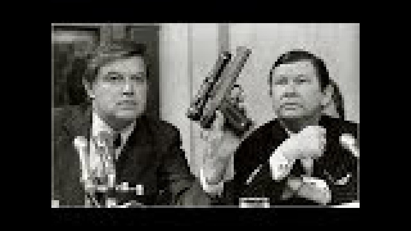 Le pistolet à crise cardiaque de la CIA 1975 !