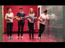 I am ? Gender Identity Music Video by Laura Jeffrey Academy students