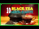 10 Benefits Of Black Tea That You Didn't Know About Best Home Remedies