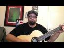 Heart Shaped Box (Acoustic) - Nirvana - Fernan Unplugged