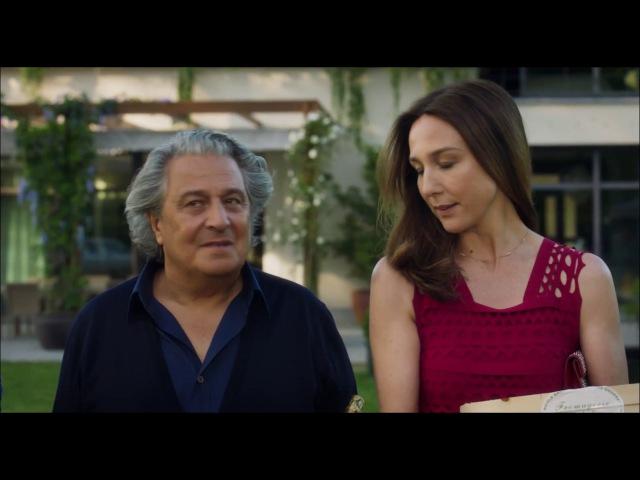 Безумные соседи / À bras ouverts (2017) трейлер