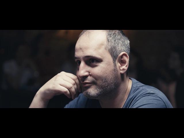 Алексей Попогребский - Вызывной Эпизод 32. Будни режиссера, мысли о профессии