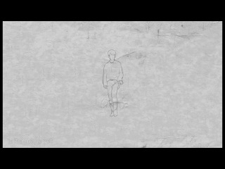Shadow - Daehyun Rotoscope Animation