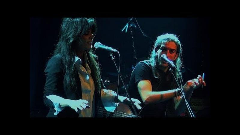 Una noche mas - Yasmin Levy Yiannis Haroulis