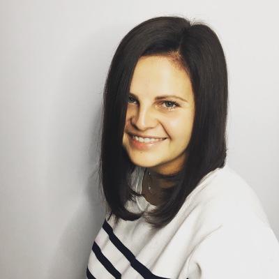 Анастасия Меркина