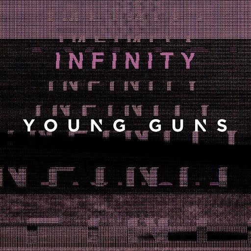 Young Guns альбом Infinity