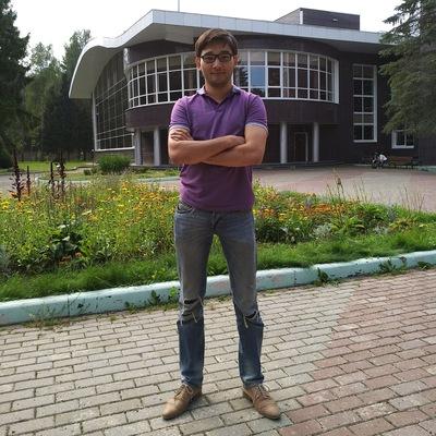 Руслан Дюсенов