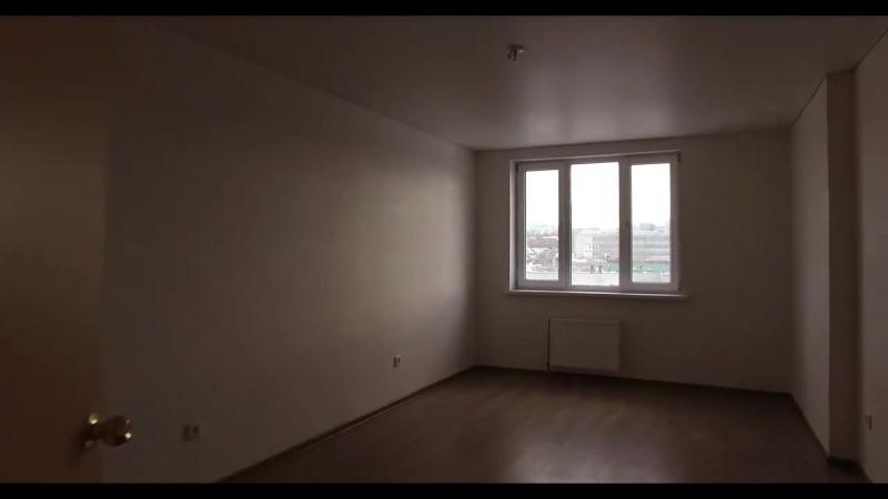 Как выглядят готовые квартиры в ЖК Риверсайд?