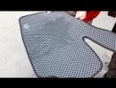 Обзор EVA ковров АвтоТюнинг-аксессуары и запчасти