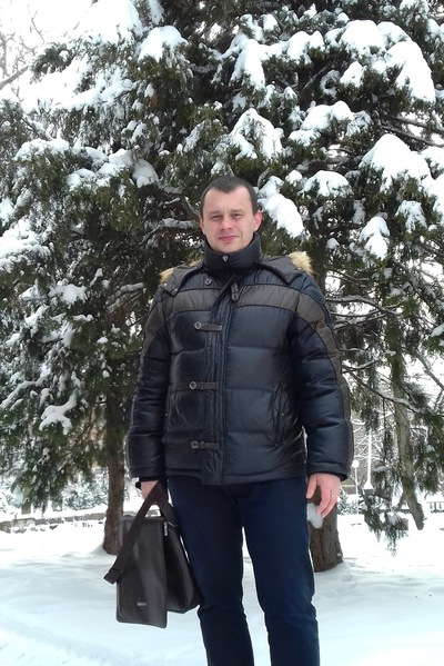 Федор Кряталов