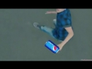 Реклама Пепси 2014-Трюк Месси