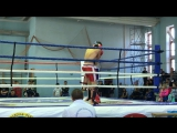 Финал. Плотников Сергей(ДЮСШОР) vs Юдин Стас(ДЮСШОР)-51 кг
