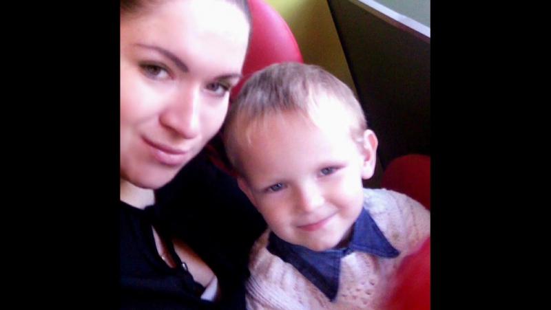 Артёмочка, с днём Рождения