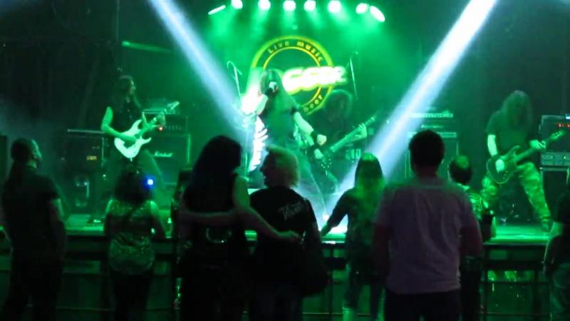 D-OZZ, LIVE (2017)