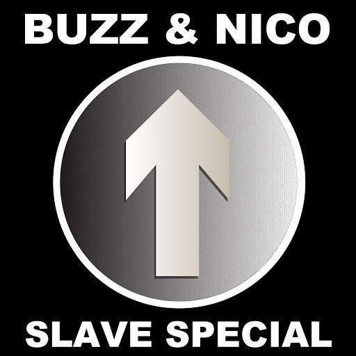 Nico альбом Slave Special (2016 Remaster)