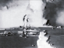 Катастрофа на Байконуре 24 октября 1960 года.