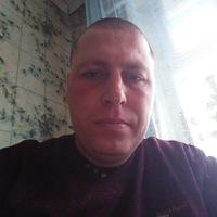 Анкета Михаил Свинарев