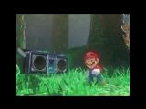 Super Mario Odyssey - Цыганочка