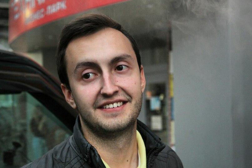 Даниил Лиманский |