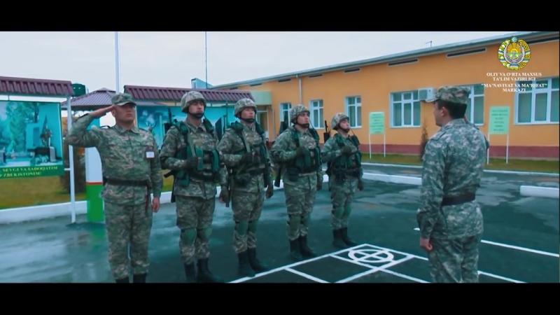 QVZ Oilasi - Vatanparvar yigitlar / КВЗ Оиласи - Ватанпарвар йигитлар