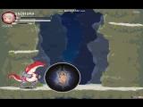 Echidna Wars DX - Lizard General Vore