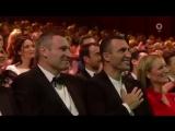 Brothers Klitschko Bambi 2017