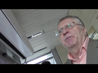 В. Жириновский прокомментировал внесение Р. Соколовского в список экстремистов