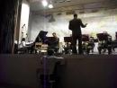 А БАБАДЖАНЯН Ноктюрн Исп оркестр Витебской комендатуры Май 2011 г