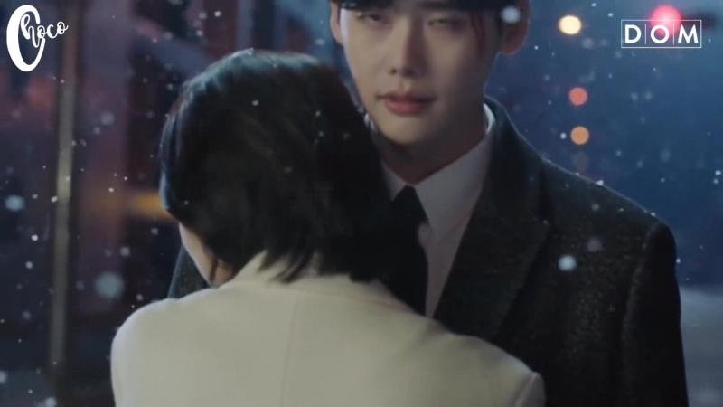 [FSG Choco]Lee JongSuk - Come To Me (While You Were Sleeping OST Part.9 ) [ukr.sub, укр.суб]