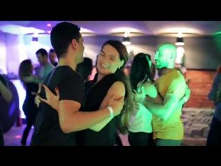 Be Fusión And Sensual (BK Night) Spb. @ Bachata Russia events