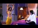 Танец Жади с кинжалом для Лукаса (оригинал и ремейк)