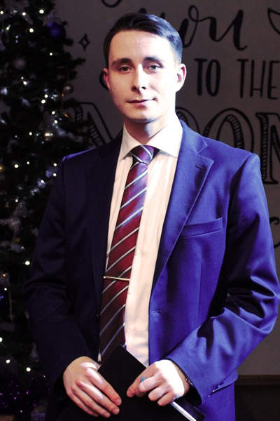 Александр Stim