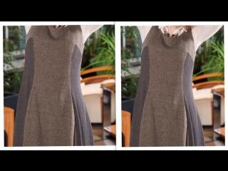 Платье-баллон Objet!