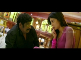 Race Gurram Movie Comedy Scenes  Raghu Babu trying to scare Shruti Haasan  Allu Arjun