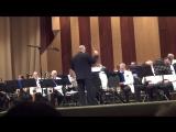 Губернаторский эстрадно-духовой оркестр 23-10-2017