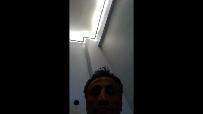 T C Mehmet Bakay - Live