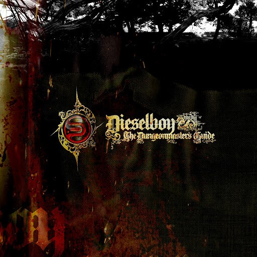 Dieselboy альбом The Dungeonmaster's Guide (Disc 1)