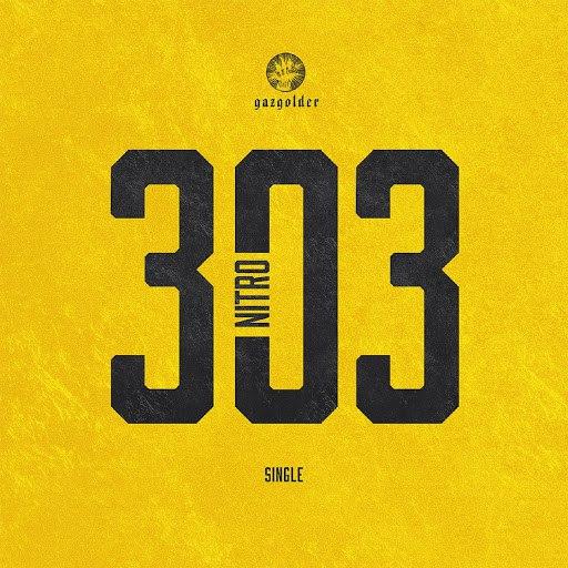 303 альбом NITRO