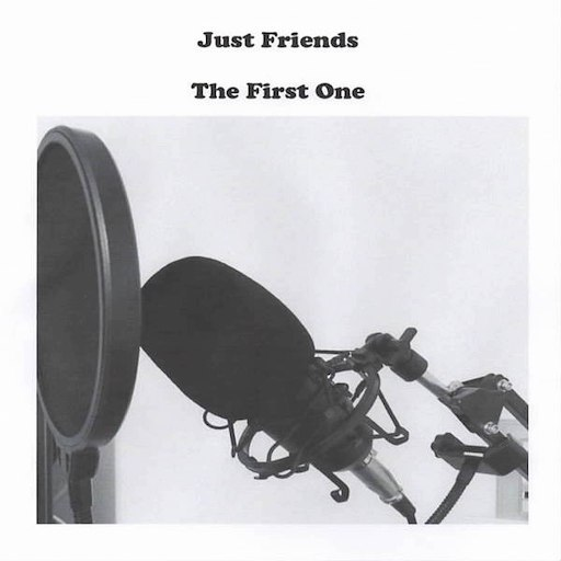 Just Friends альбом About Us