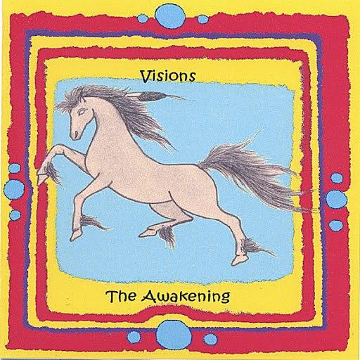 The Awakening альбом Visions