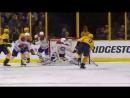 Нэшвилл Предаторз 3 2Б Монреаль Канадиен. Обзор матча Хоккей. НХЛ 23 ноября