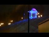 29.12.2017 года Прогулка по набережной в Перми