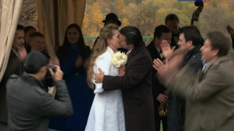Лена Семёнова - Уверен ли ты (Клип к сериалу Мой любимый гений 2012)