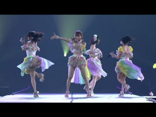 AKB48 - Theater no Megami (Team B)